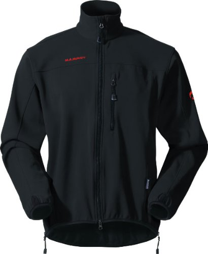 Mammut Ultimate Jacket Men schwarz S