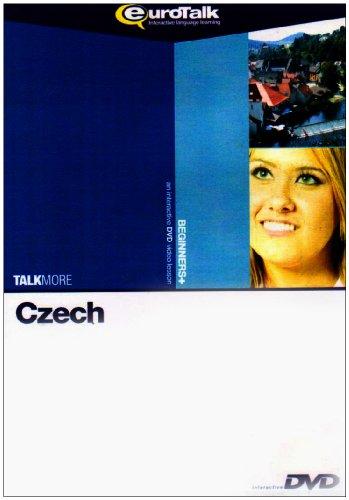 Talk More DVD-Video Czech