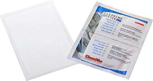 Neoxum AS Glasklare Displayschutzfolie für Xzent XT 9026 BT