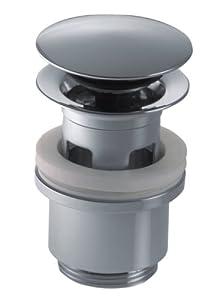 Ablaufgarnitur für den Waschtisch Pop Up Ventil Waschbecken Ablauf