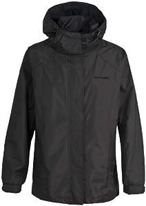 Trespass Women's Bengairn 3-in-1 Jacket - Black, Size 10