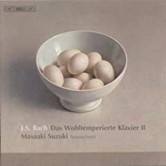 The Well-Tempered Clavier, Book 2, BWV 870-893: Prelude No. 15 in G Major, BWV 884