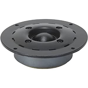 """SOLD by PAIRS Audiopipe 2.5"""" Tweeter with Kapton Former Voice Coil APHE-S200"""
