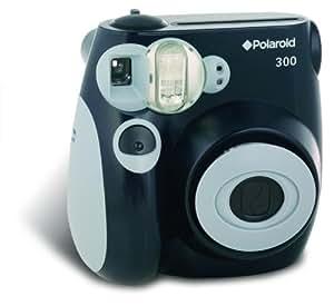 Polaroid 300 Instant Camera - Black