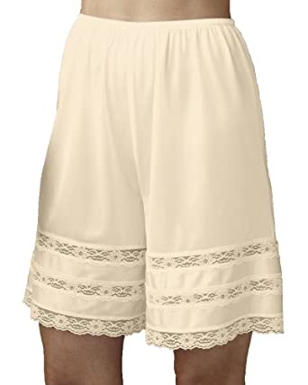 Velrose Snip-it Pettipants (3362), Beige, Small