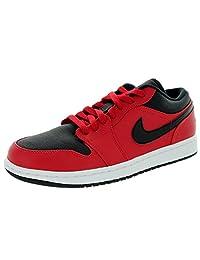 Nike Jordan Men's Air Jordan 1 Low Basketball Shoe