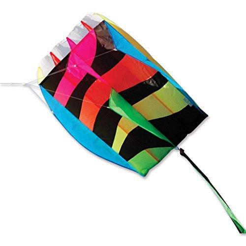 Parafoil 5 Kite - Neon by Premier Kites
