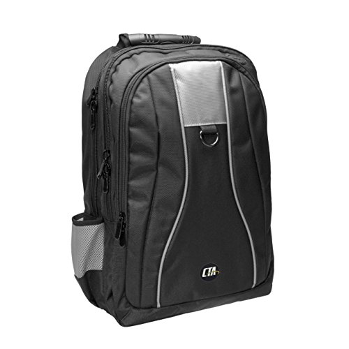 CTA Digital Universal Gaming Backpack for Xbox One/PlayStation 4/Wii U/XB1S/PS4S - Xbox 360 Xbox. (Playstation 2 Video Game Console compare prices)