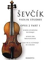 Op.2 Part 1 - Violon