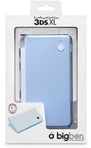 Coque de protection polycarbonate pour 3DS XL