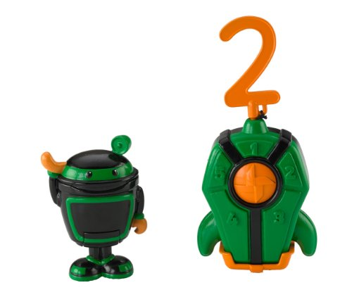Fisher-Price Team Umizoomi Ninja Bot - 1