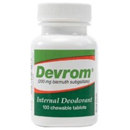devromr-tablets-internal-deoderant200mg-100chewable-tablets
