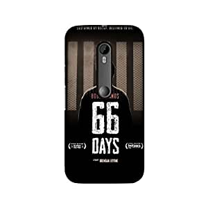 Printrose Moto G3 (3rd Gen) back cover High Quality Designer Case and Covers for Moto G3 (3rd Gen) 66 days