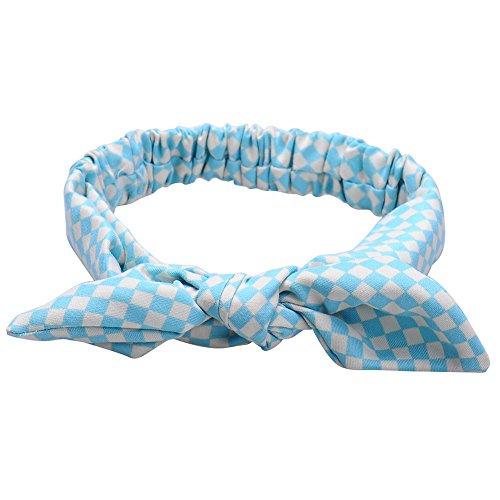 ninas-tocado-de-pelo-babys-girls-venda-elasticodiadema-turbante-headwearcuadros-lago-azul