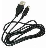 Digicharge Câble de chargement USB pour Nintendo 3DS DSi et DSi XL