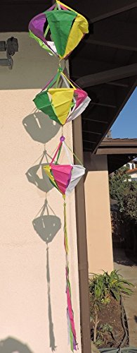 """Catch the Wind Large """"Spring"""" Spin Set - 1"""