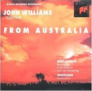From Australia