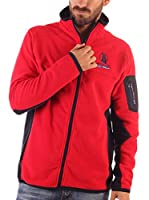 CLK Forro Polar (Rojo)