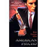 American Psychopar Bret Easton Ellis