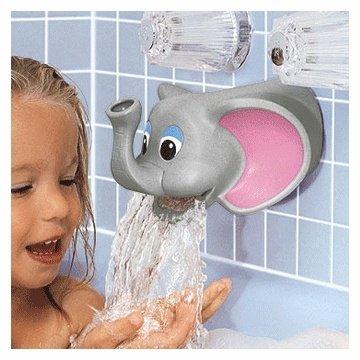 Kel - Gar Tubbly - Bubbly Elephant
