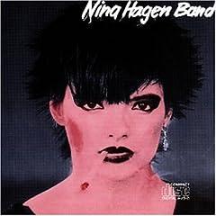 Nina Hagen Band - African Reggae