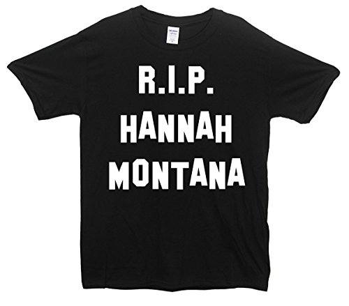 minamo-rip-hannah-montana-t-shirt-medium-38-40-inches-black