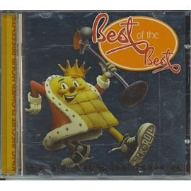 Various - King Biscuit Flower Hour Presents: Best Of The Best (25 Years Of Rock) - Zortam Music