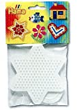 Hama Beads Pegboard Bag Small Star/Heart