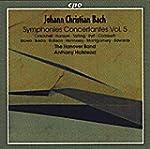 Konzertante Sinfonien Vol.5
