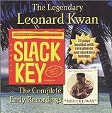 Legendary Leonard Kwan - Leonard Kwan