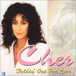 Cher - Holdin