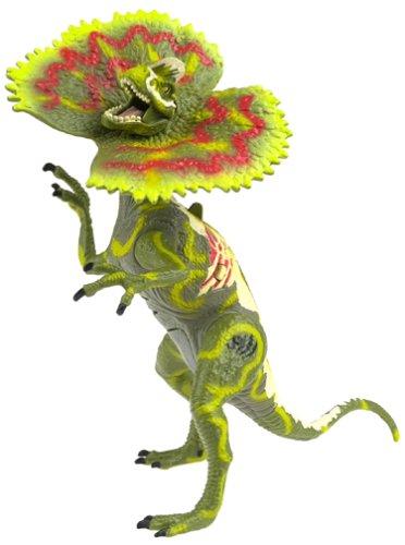 Jurassic Park Dinosaur Toys front-28291