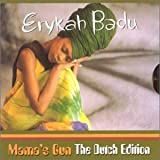 echange, troc erykah badu - mama's gun (limited edition) (+bonus cd)