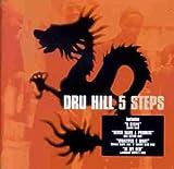 Dru Hill 5 Steps