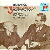 The 3 Piano Concertos