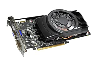 Asus ATI Radeon CuCore HD5770 1 GB DDR5 PCI-Express Graphics Card EAH5770 CUCORE/2DI/1GD5