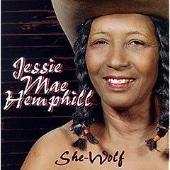 Jessie Mae Hemphill, un blues moderne très roots 41BQGZYR9HL._SL500_AA240_