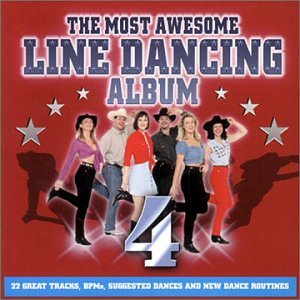 Various - The Most Awesome Line Dancing, Vol. 8 - Zortam Music
