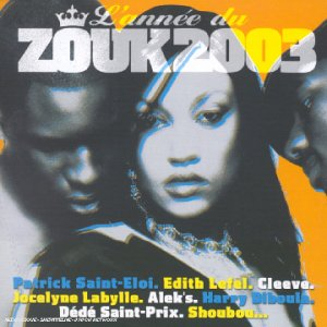 L'Année Zouk 2003 : WDM 2201