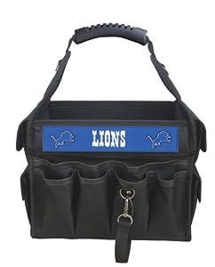 NFL Tool Bag 30105 Detroit Lions by Fantasia