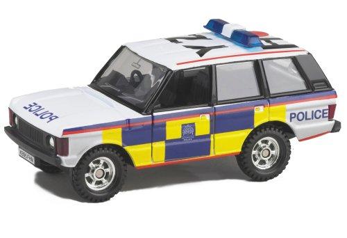 Corgi Toys Police 1:36 Scale TY82807 Police Range Rover Die Cast Model