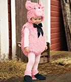 squiggly piggy