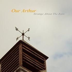 Strange About The Rain EP