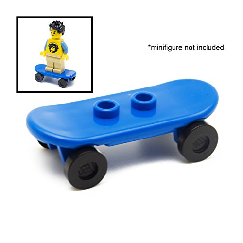 lego-blue-skateboard-for-minifigure