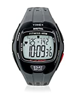 Timex Reloj de cuarzo Man Zone Trainer HRM 41 mm