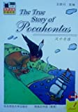 The True Story of Pocahontas (Book & Cd)