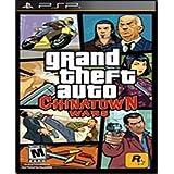 Grand Theft Auto: Chinatown Wars - Sony PSP ~ Rockstar Games