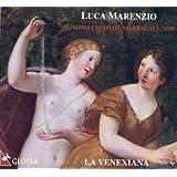 Marenzio: Il Nono Libro De Madrigali / La Venexiana