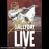 echange, troc Johnny Hallyday : Pavillon de Paris (1979)