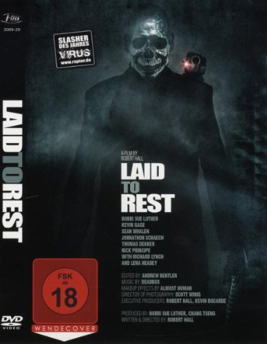 Laid to Rest Laid to Rest [Import allemand]